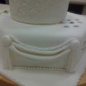 Тесто за обличане на торти