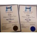 PME Professional Diploma