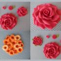 Формички за моделиране на цветя