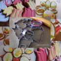 Формички за оформяне на сладки