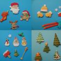 Коледни мотиви