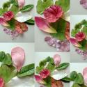 Листа, венчелистчета и дървета