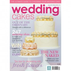 Wedding Cakes a design source Issue 53