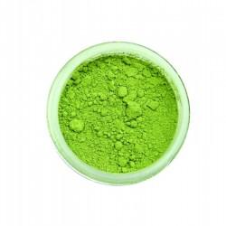 Прахообразен оцветител Маслинено зелено 2 гр