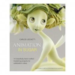 Animation in Sugar by Carlos Lischetti