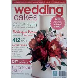 Списание Wedding Cakes Issue 62