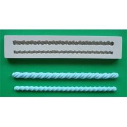 Формичка за направа на въже