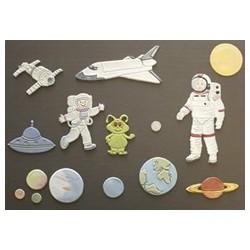 Комплект Космос