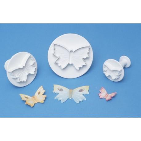 Комплект за оформяне на пеперуди