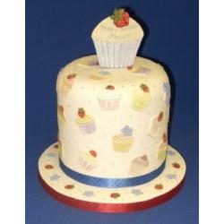 Комплект Cup Cakes