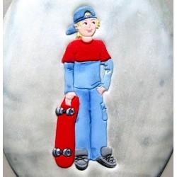 Скейтър
