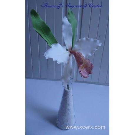 Метални формички за орхидея Cattleya - голяма