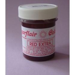 Гелов оцветител - Extra Red  42 гр