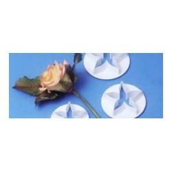 Комплект за оформяне на рози Сalyx голям