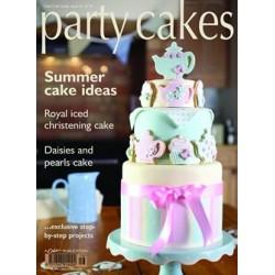 Cake Craft Guide - Празнични торти Issue 16