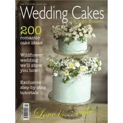 Cake Craft Guide - Сватбени торти  брой 22
