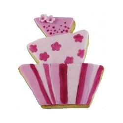 Формичка - многоетажна торта