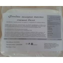 Захарна маса 2,5 кг
