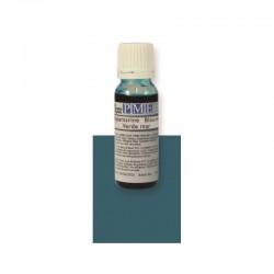 Оцветител за въздушна четка - Морско Синьо 25 гр