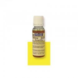 Оцветител за въздушна четка- Жълт 25 гр