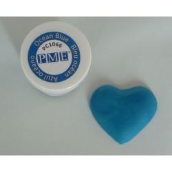 Гелов оцветител морско синьо