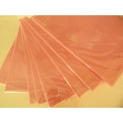 Вафлена хартия розова