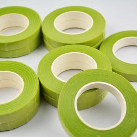 Цветарско тиксо - тревисто зелено