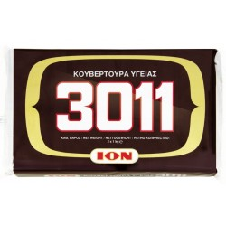 Натурален шоколадов кувертюр - ION 3011