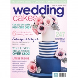 Wedding Cakes a design source Issue 59
