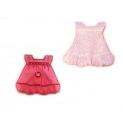 Формичка - рокля бебе