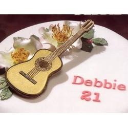 Акустична китара