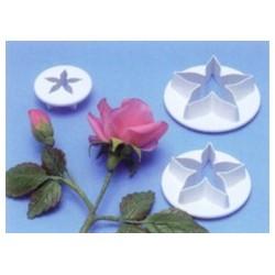 Комплект за оформяне на рози Calyx