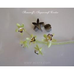 Комплект формички за направа на орхидея Cymbidium малка