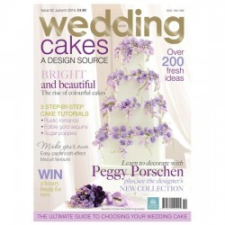 Wedding Cakes a design source Issue 52